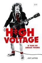 Livro - High Voltage -