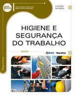 Livro - Higiene e segurança do trabalho -