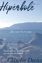 Livro - Hipérbole: Poemas diversos - Viseu -