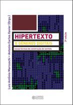 Livro - Hipertexto e gêneros digitais -