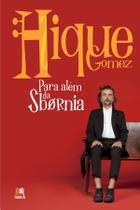 Livro - Hique Gomez: para além da Sbornia -