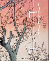 Livro - Hiroshige -