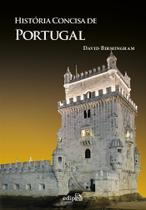 Livro - História Concisa de Portugal -