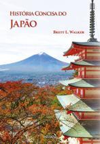 Livro - História Concisa do Japão -