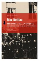 Livro - História da Anarquia -