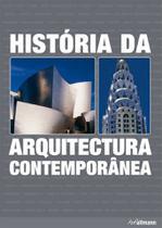 Livro - História da arquitetura contemporânea -