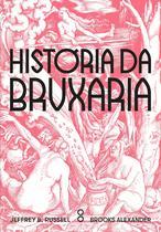 Livro - História da Bruxaria -