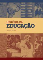Livro História da Educação - Iesde