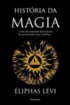 Livro - História Da Magia -