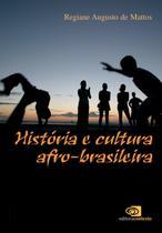 Livro - História e cultura afro-brasileira -