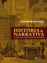 Livro - História e narrativa -