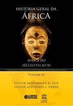 Livro - História geral da África - Volume 3 -