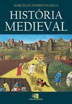 Livro - História medieval -
