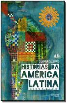Livro - Histórias da América Latina -