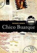 Livro - Histórias de canções - Chico Buarque -