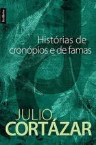 Livro - Histórias de cronópios e de famas (edição de bolso) -
