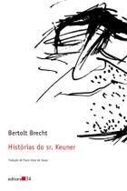 Livro - Histórias do sr. Keuner -