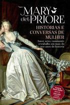 Livro - Histórias e conversas de mulher - 2ª edição -