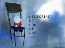 Livro - Histórias escondidas -