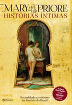 Livro - Histórias Íntimas - 2ª ediçao -