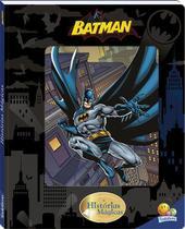 Livro - HISTORIAS MAGICAS: BATMAN -