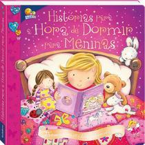 Livro - Histórias para a hora de dormir para meninas -