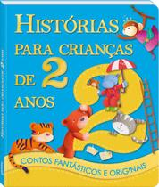 Livro - Histórias para crianças...2 anos -
