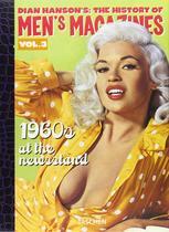 Livro - History of Men's Magazines, V.3 -