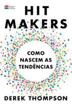 Livro - Hit makers -
