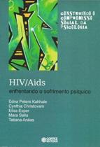 Livro - HIV/Aids -