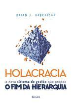 Livro - Holacracia -
