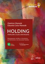Livro - Holding Familiar e suas Vantagens -