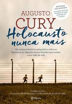 Livro - Holocausto nunca mais -