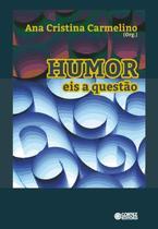 Livro - Humor -