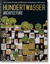 Livro - Hundertwasser - Architecture -