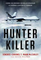 Livro - Hunter killer -
