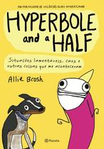 Livro - Hyperbole and a half -