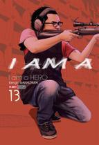 Livro - I Am a Hero - 13 -