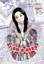 Livro - I Am A Hero Vol. 05 -