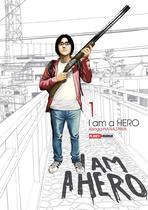 Livro - I am a hero - Volume 01 -