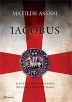 Livro - Iacobus -