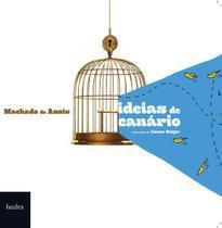 Livro - Ideias de canário -