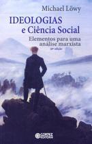 Livro - Ideologias e Ciência Social -