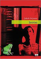 Livro - IDIOTAS -