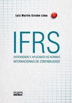 Livro - Ifrs - Entendendo E Aplicando As Normas Internacionais De Contabilidade -