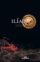 Livro - Ilíada -
