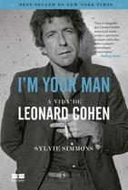 Livro - Im your man - A vida de Leonard Cohen -