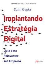 Livro - Implantando Estratégia Digital -