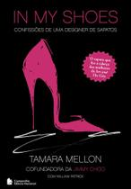 Livro - In my shoes -