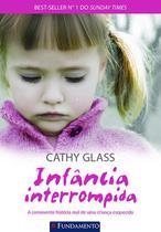 Livro - Infância Interrompida -